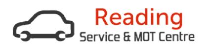 Car Service Centre Reading Logo