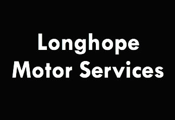 Longhope Motor Services Logo