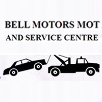 Bell Motors Logo
