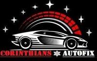 Corinthians Autofix Ltd Logo