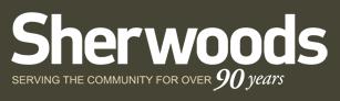 Sherwoods Northallerton Logo