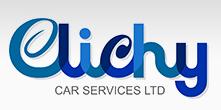 Clichy Car Services Logo