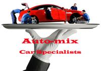 Auto-Mix-Repair Logo