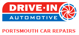 Drive-in Automotive Logo