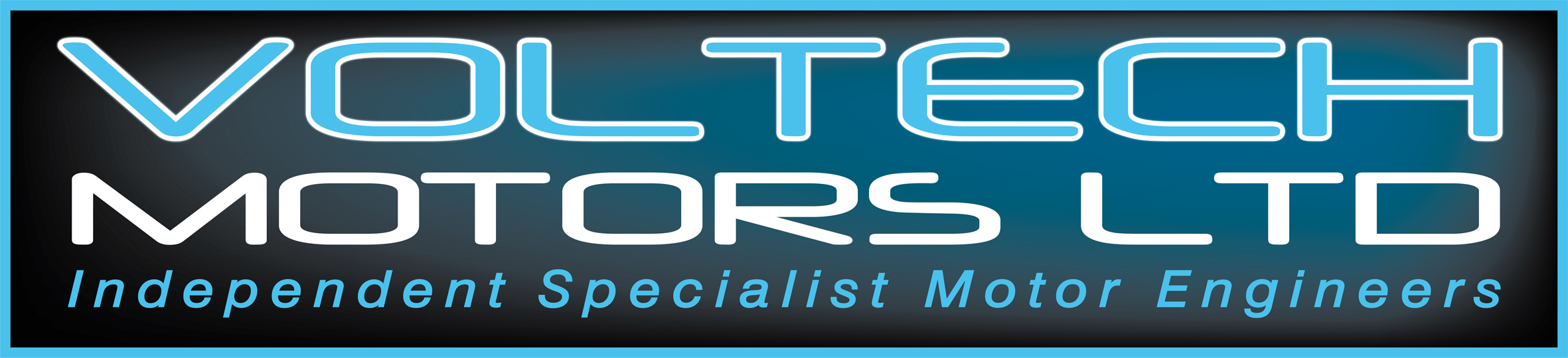VOLTECH MOTORS LTD Logo