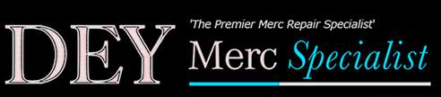 Dey Merc Specialist Logo