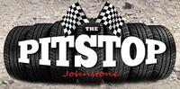 The Pit Stop Johnstone Logo