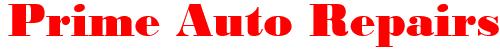 Prime Auto Repairs & Recovery Ltd Logo