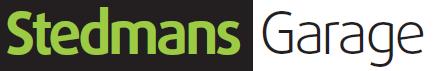 Stedmans Garage Logo