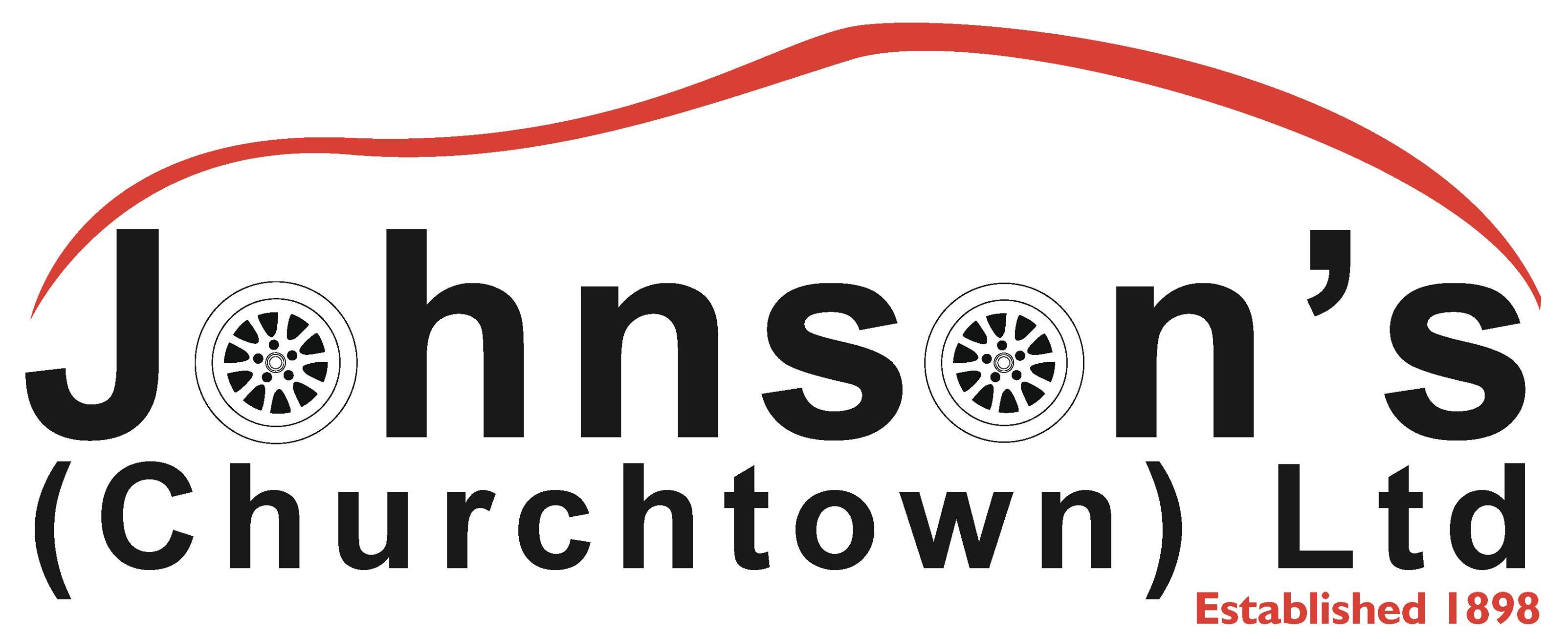 JOHNSONS (CHURCHTOWN) LIMITED Logo