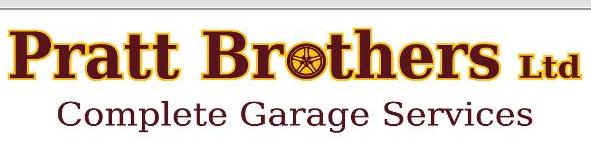 Pratt Bros (Harrogate) Ltd Logo