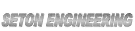 Seton Engineering Logo