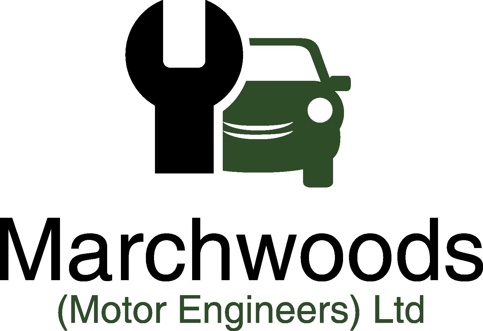 Marchwoods Logo
