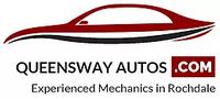 Queensway Autos Logo