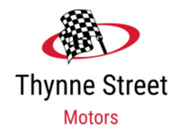 Thynne Street Motors Logo