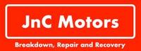 JNC Motors Logo