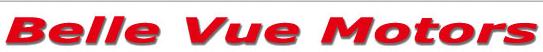 Belle Vue Motors Ltd - SS1 2RA Logo