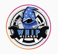 Whip Wizards Logo