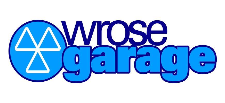 Wrose Garage Logo