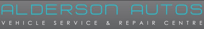 Alderson Autos Logo