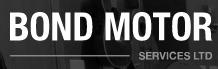 Bond Motor Services (Bristol) Logo