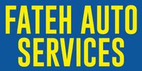 Fateh Auto Services LTD Logo