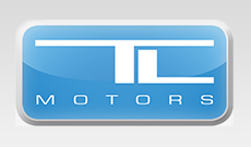 TL Motors Logo