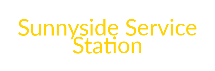SUNNYSIDE SERVICE STATION LTD Logo