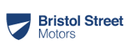 Bristol Street Motors Ford Bolton Logo