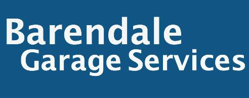 Barendale Garage Services Logo