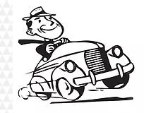 WJJ Autos Logo