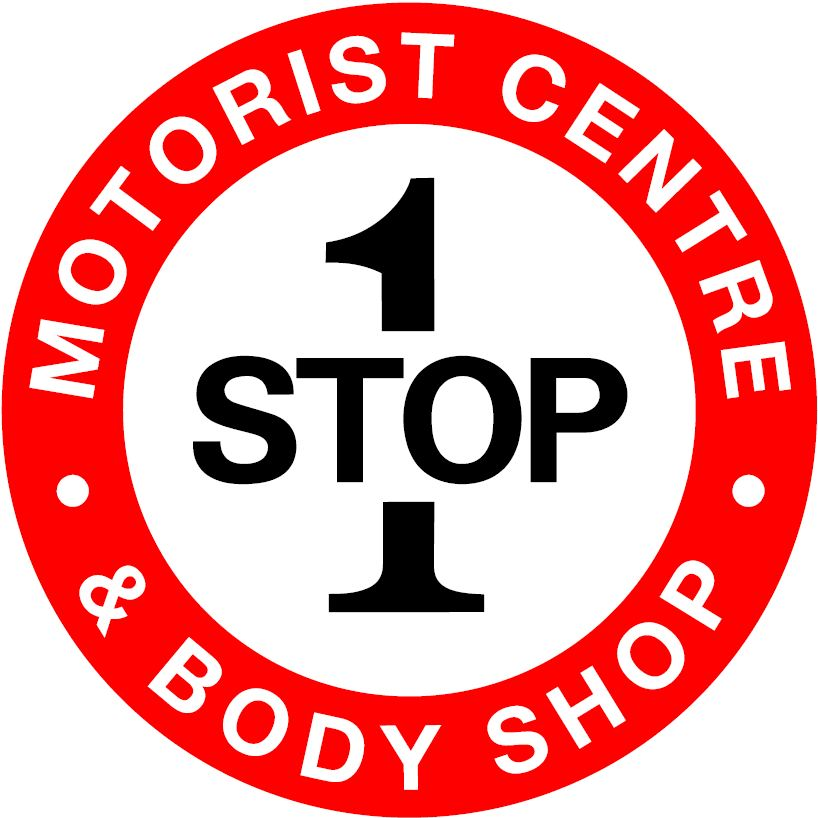 One Stop Motorist Centre(St Ives) Logo