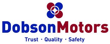 Dobson Motors Logo