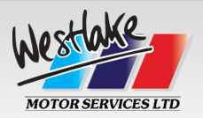 Westlake Motor Services Ltd Logo