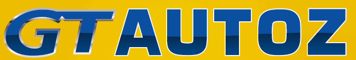 G T Autoz Logo