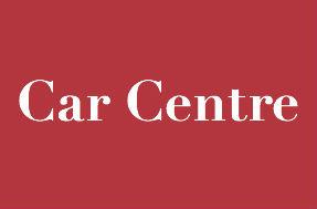 Car Centre Logo
