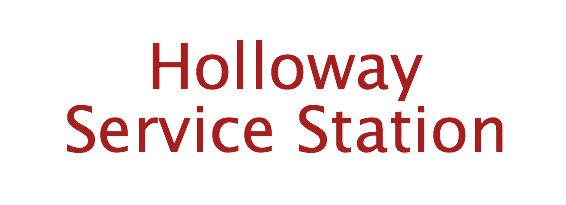 Holloway Service Station Logo
