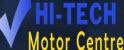 Hi-Tech Motor Centre Ltd Logo
