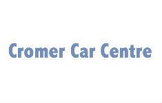 Cromer Car Centre Logo