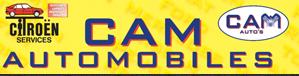 Cam Automobiles Logo