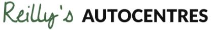 REILLYS AUTO CENTRE Logo
