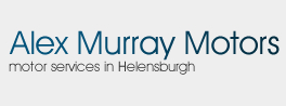 Alex Murray Motors Ltd Logo