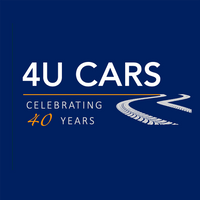 4U CARS Logo