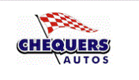 CHEQUERS AUTOS LIMITED Logo