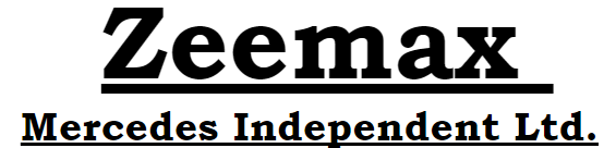 Zeemax Mercedes Independent Ltd Logo