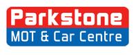 Parkstone MOT Ltd Logo