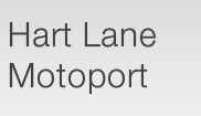 Hart Lane Motoport Logo