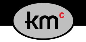 Kemsing Motor Company Logo