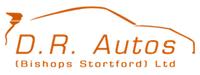 D R Autos (Bishop's Stortford) Ltd Logo