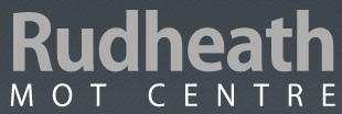 Rudheath MOT Centre (Northwich) Logo
